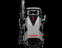 Мойка высокого давления CROWN CT42019 1400W 7 Mpa