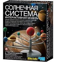 4M Солнечная система