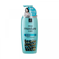 LG Elastine Кератиновый шампунь для интенсивного увлажнения Keratin Moisture Care Shampoo / 400 мл.