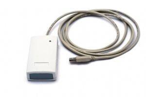 Преобразователь интерфейса Wiegand - USB SIGUR Reader-W