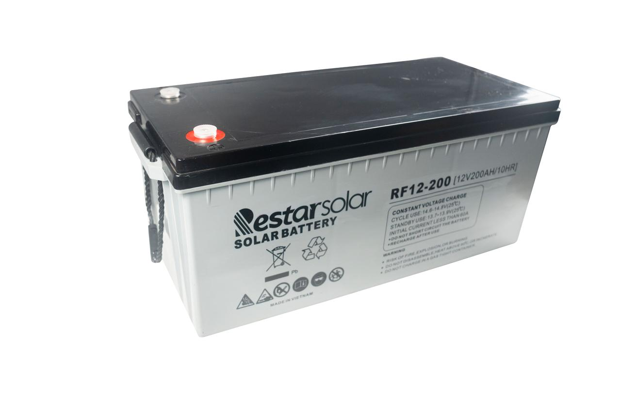 АКБ 12-150 AGM