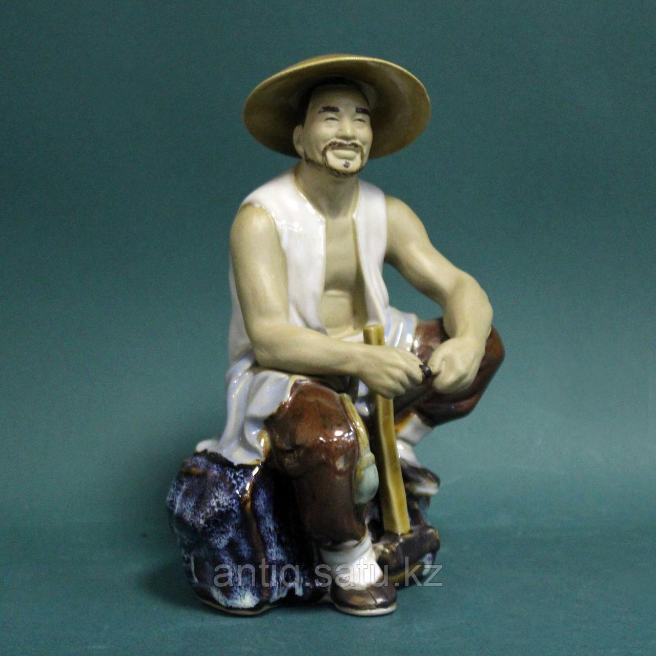 «Ремесленник» Китай. Середина ХХ века - фото 2