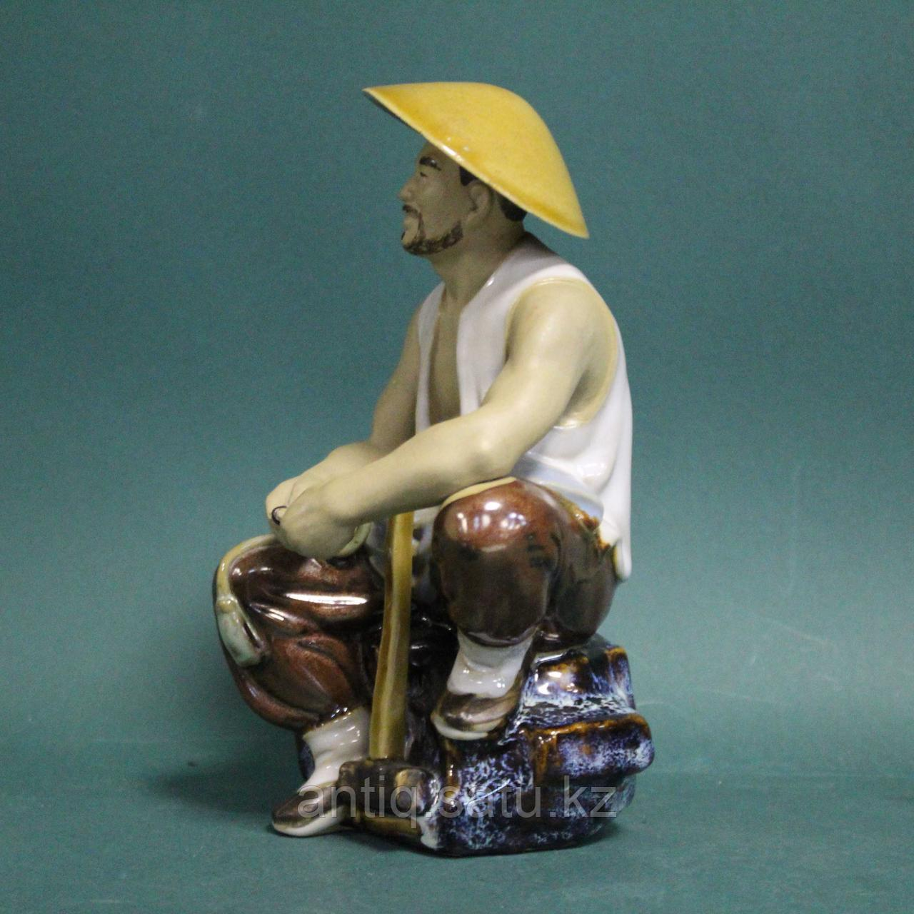 «Ремесленник» Китай. Середина ХХ века - фото 3