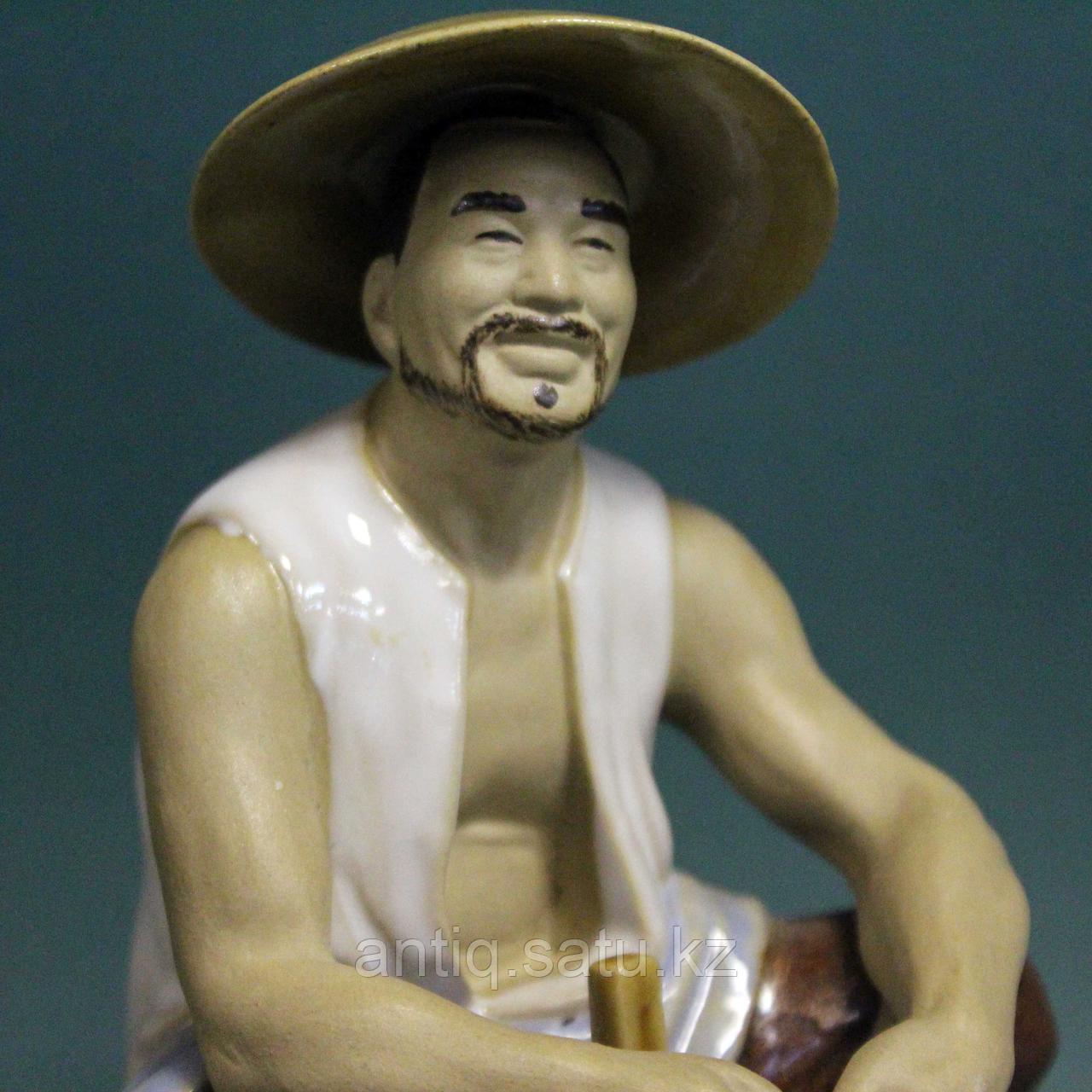 «Ремесленник» Китай. Середина ХХ века - фото 6
