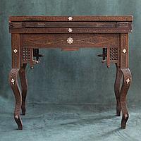 Арабский столик. Центральная Азия. XIX век