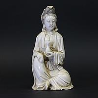 Гуань Инь - Богиня милосердия и сострадания