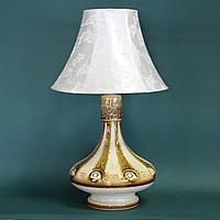 Датская кабинетная лампа.