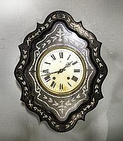 Настенные часы в стиле Наполеона III