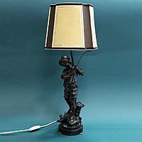 Настольная лампа по модели Франсуа Моро