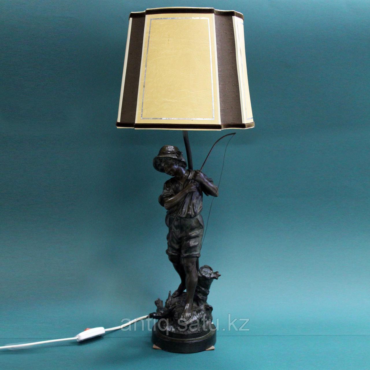 Настольная лампа по модели Франсуа Моро - фото 1