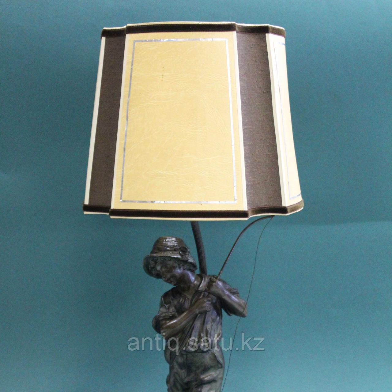 Настольная лампа по модели Франсуа Моро - фото 2