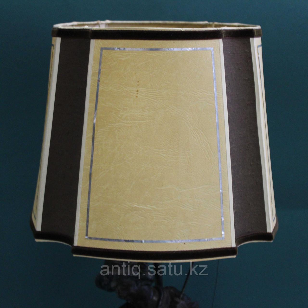Настольная лампа по модели Франсуа Моро - фото 5