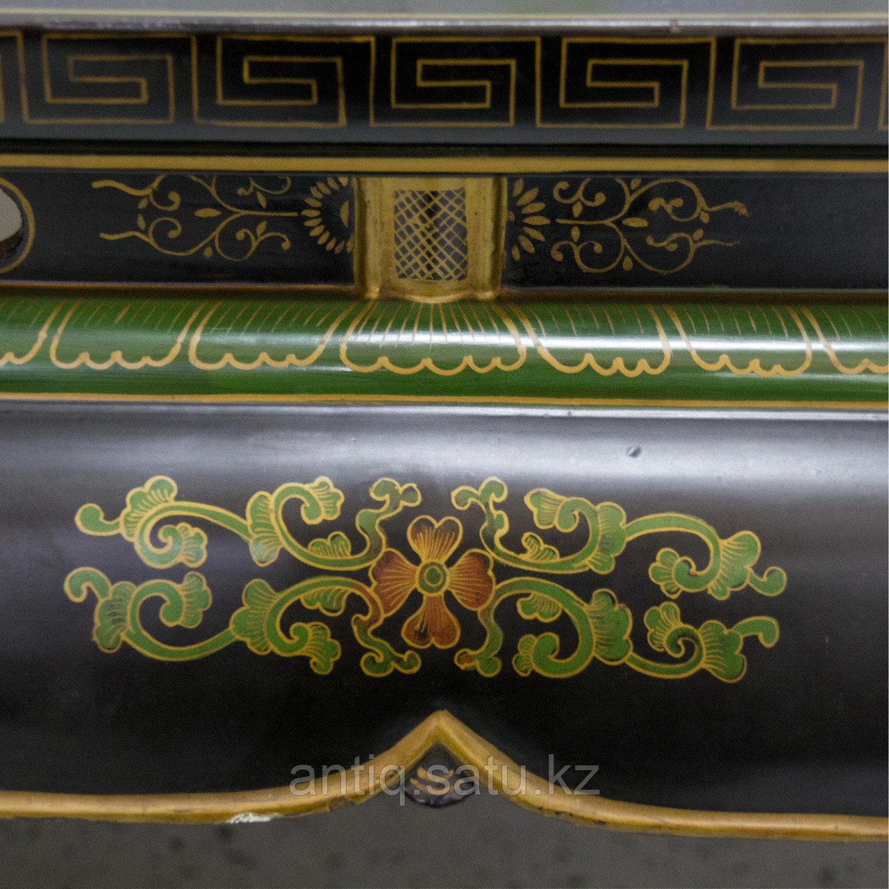 Журнальный столик. Китай. Середина ХХ века - фото 5