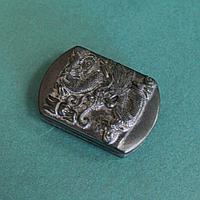 Нефрит - национальный камень Китая, который всегда ценился дороже серебра и золота.