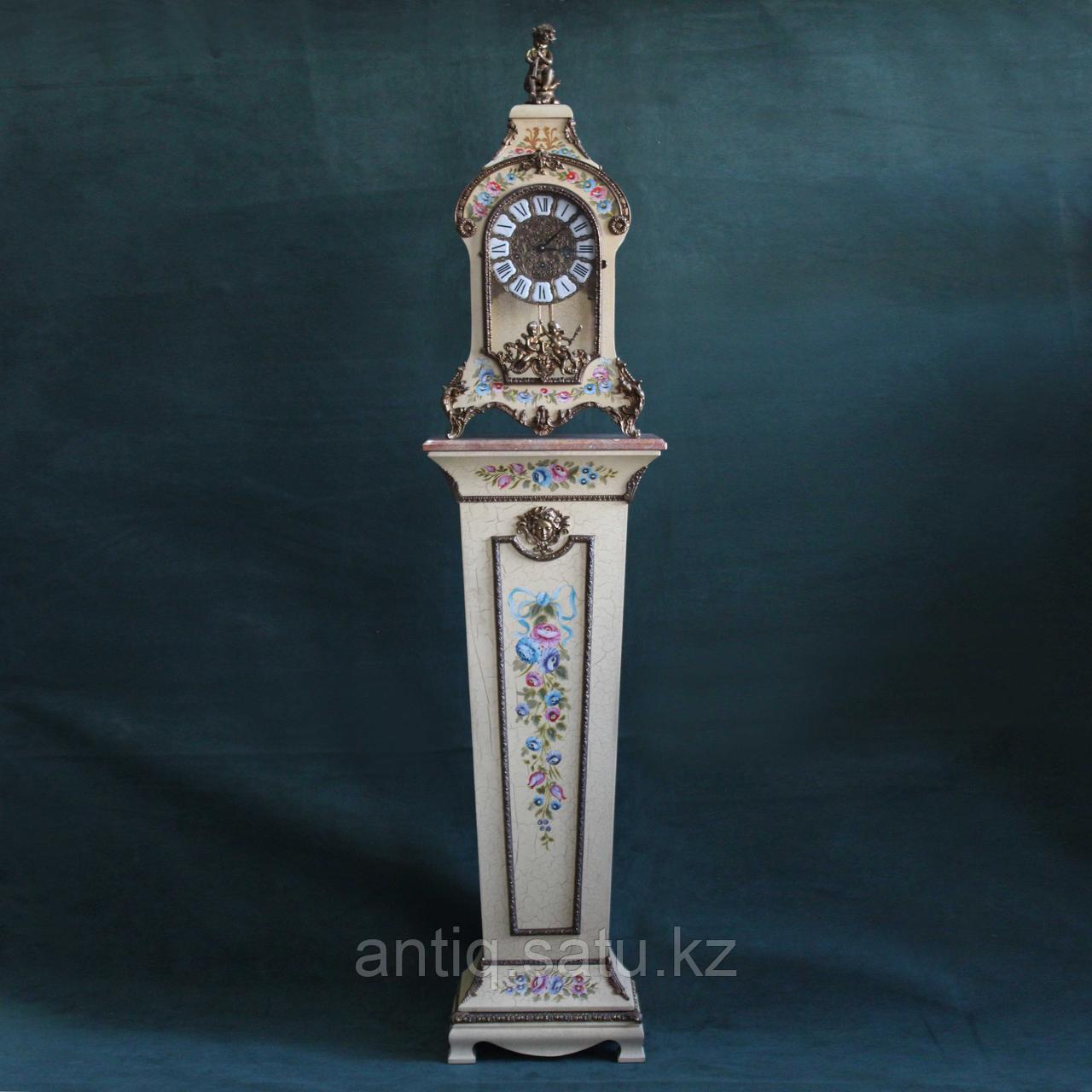 Итальянские часы в венецианском стиле - фото 1