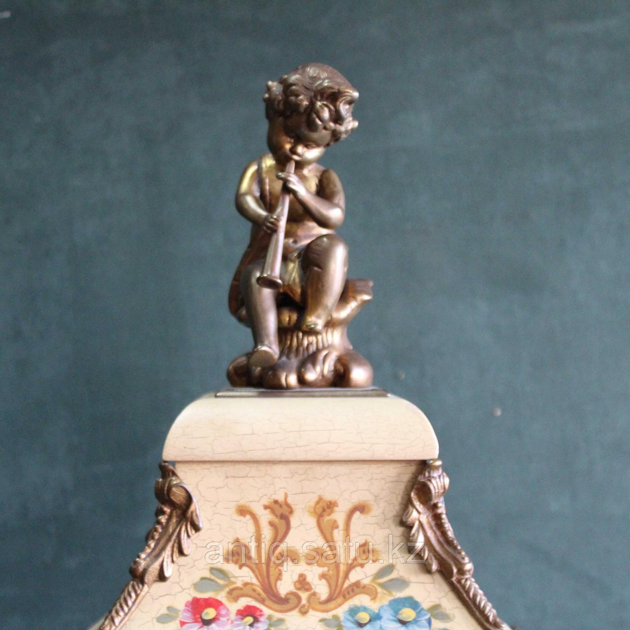 Итальянские часы в венецианском стиле - фото 2