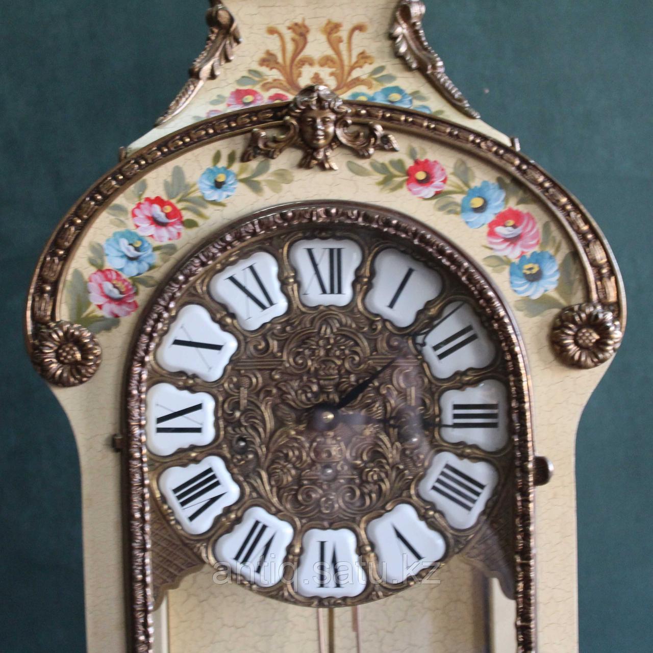 Итальянские часы в венецианском стиле - фото 3
