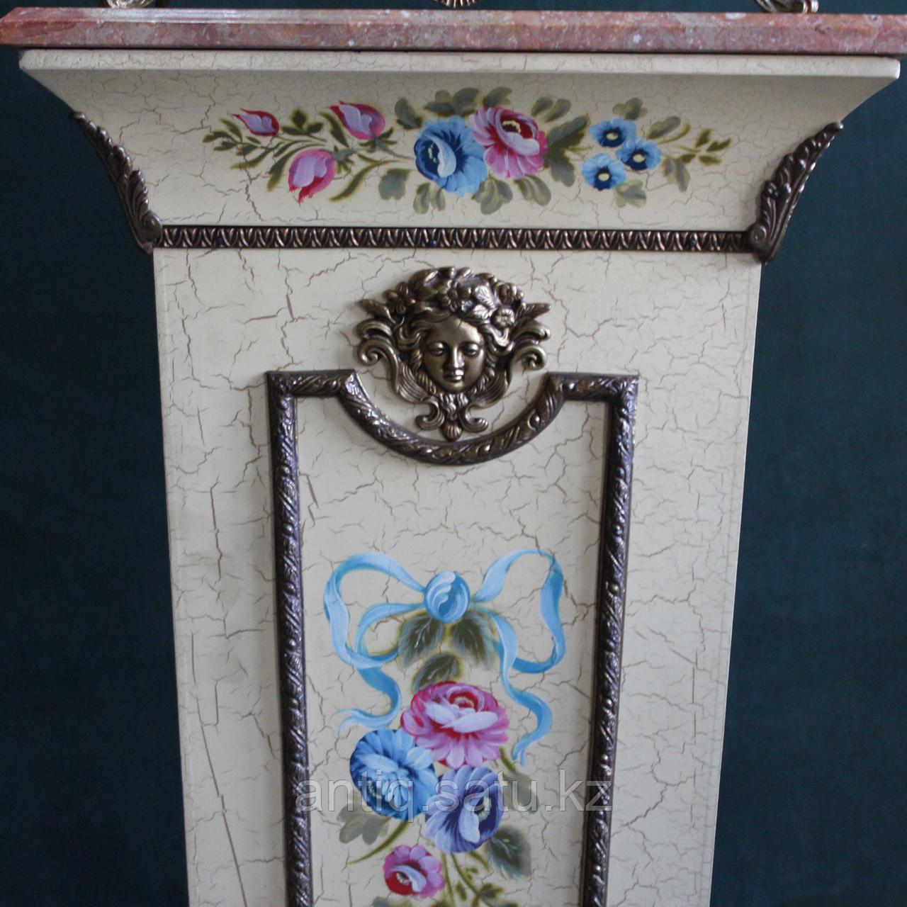 Итальянские часы в венецианском стиле - фото 5
