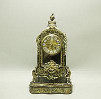 Кабинетные часы в стиле Людовика XIV