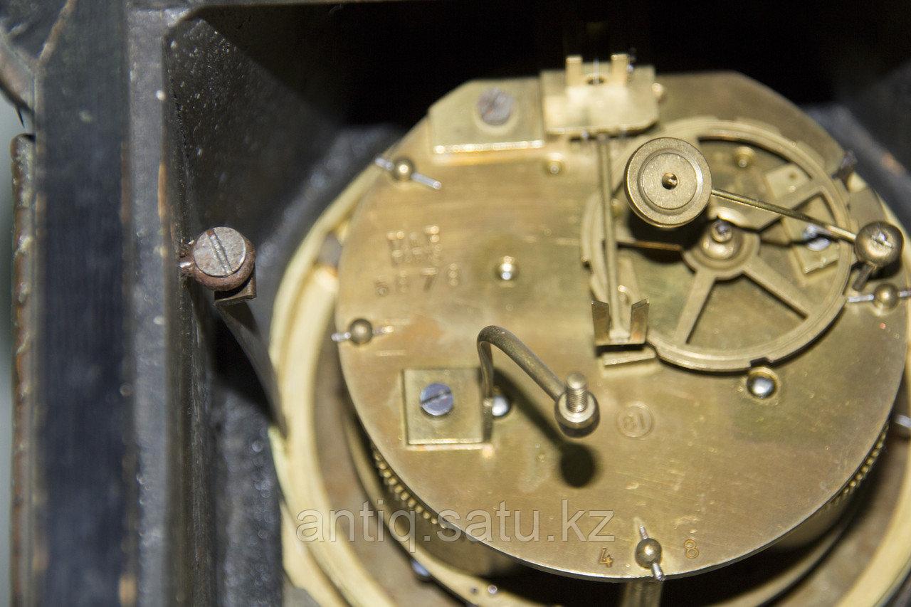 Кабинетные часы в стиле Людовика XIV - фото 5