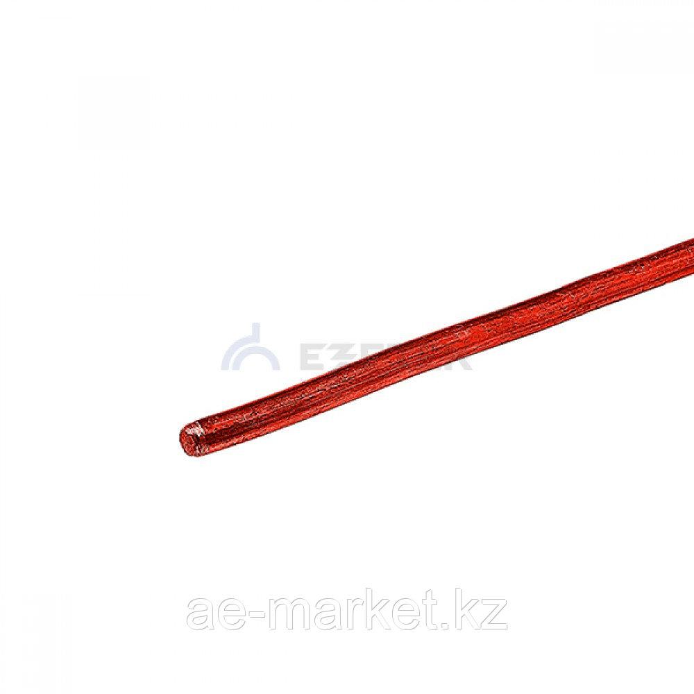 Пруток стальной омедненный 8 мм х 10 м