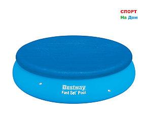 Тент Bestwey 58032 для круглого надувного бассейна