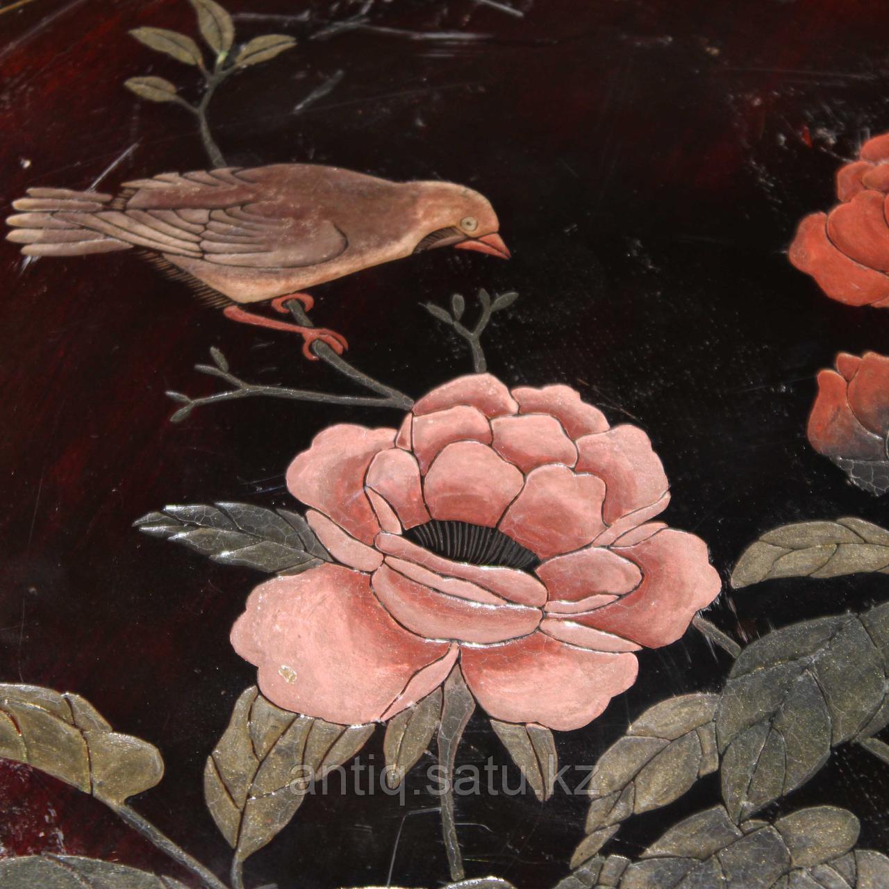 Подставка в классическом китайском стиле Китай. Середина ХХ века - фото 5