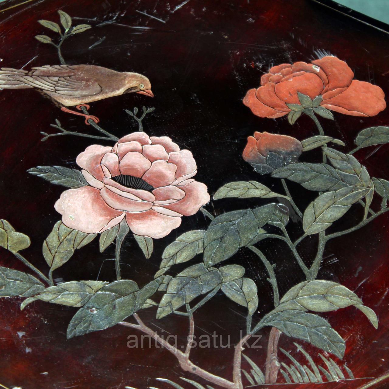 Подставка в классическом китайском стиле Китай. Середина ХХ века - фото 6