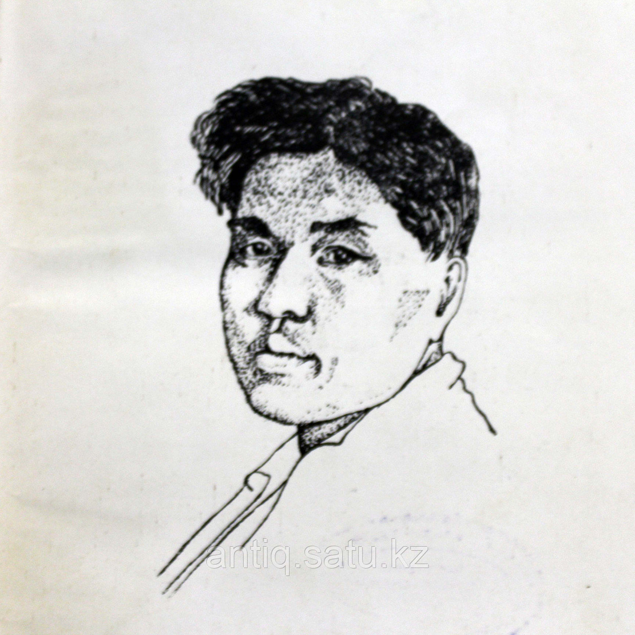 РОМАН «АДАСКАНДАР» Автор - Сабит Муканов (1900-1973). - фото 3