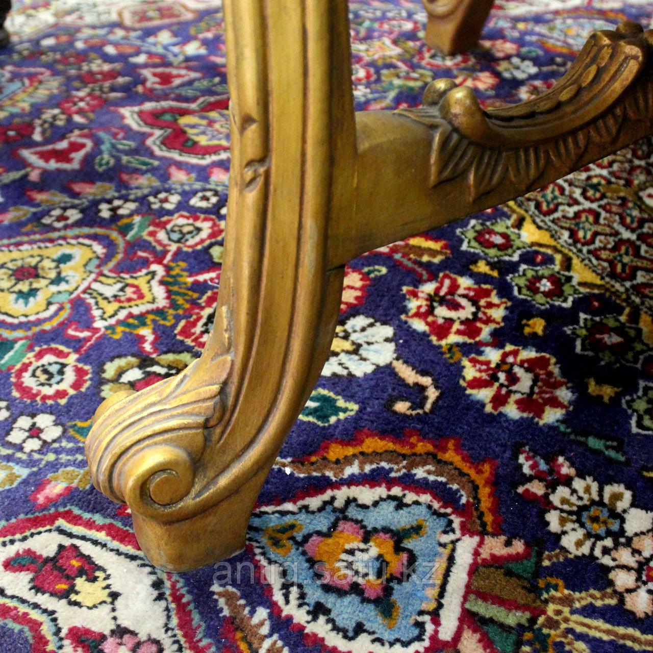 Стол обеденный в стиле Рококо - фото 4