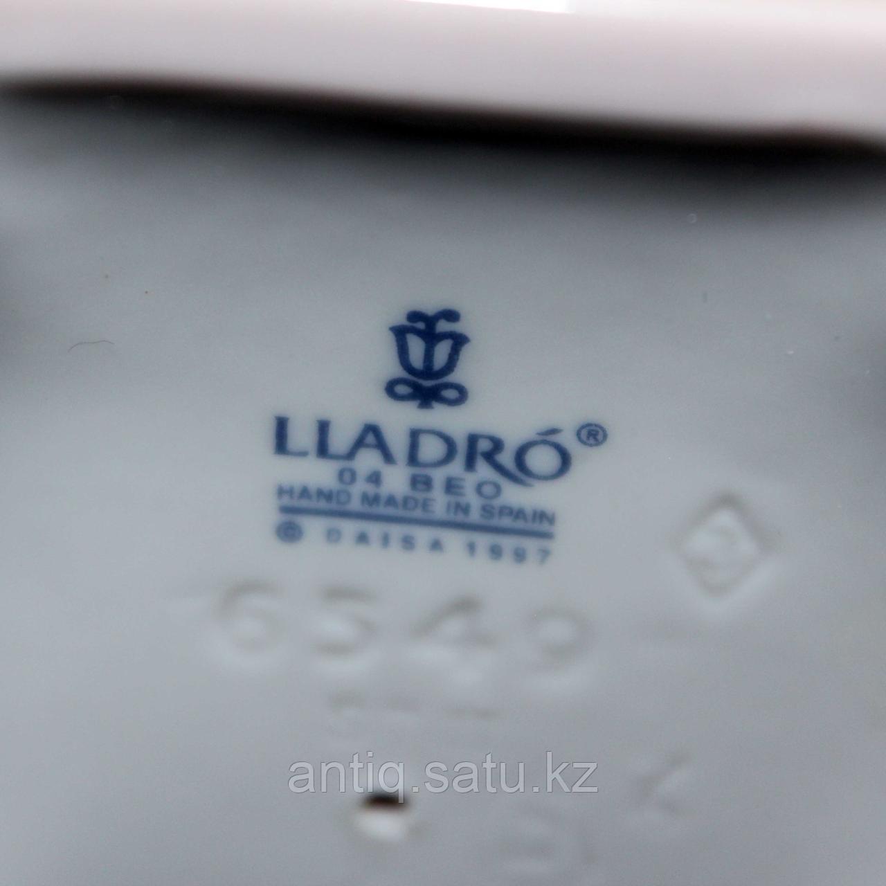 Фарфоровая мануфактура Lladro - фото 5