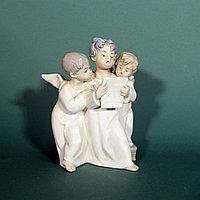 Ангельский хор Фарфоровая мануфактура Lladro