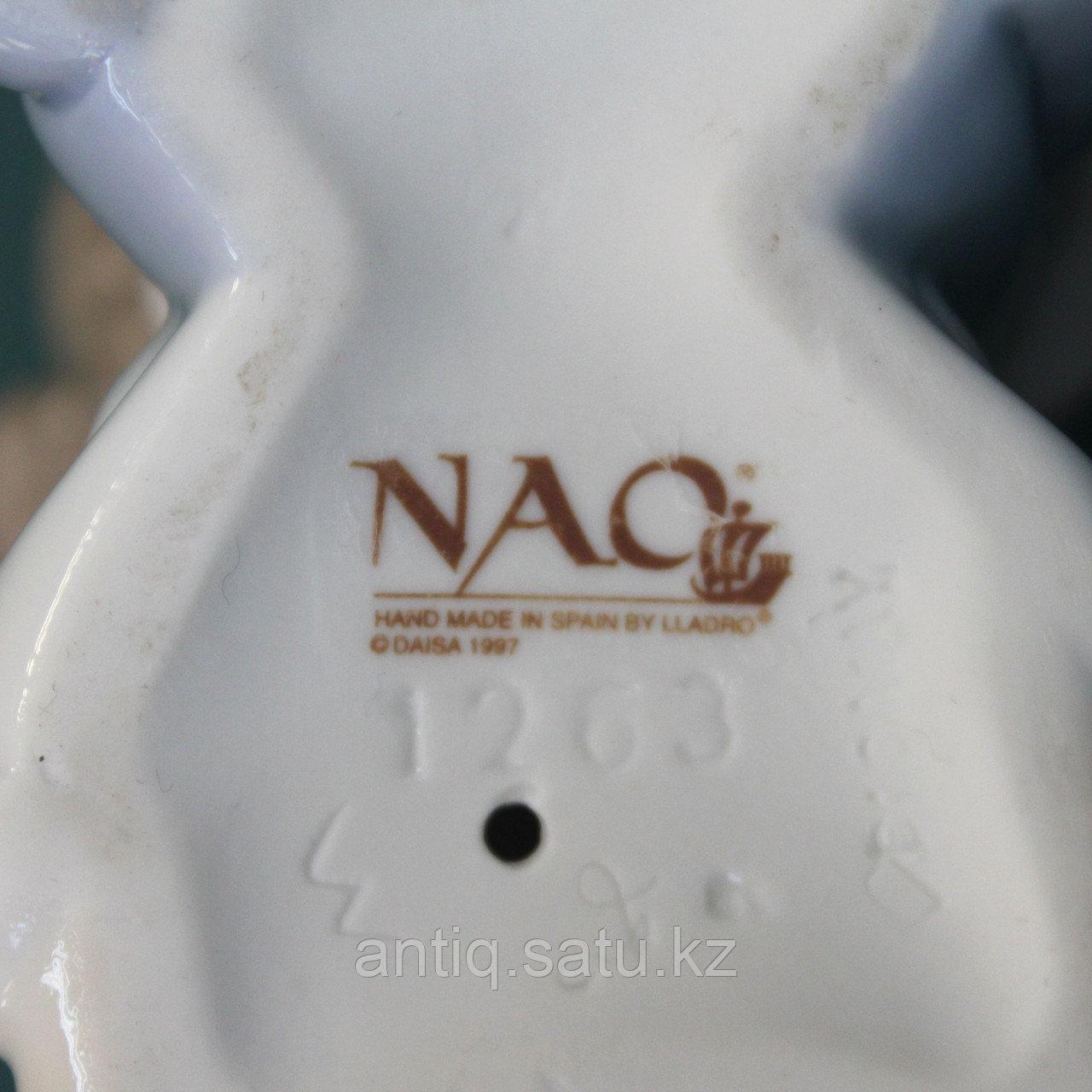 Фарфоровая мануфактура NAO - фото 7