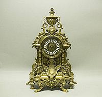 Часы в стиле Историзм Западная Европа. II половина XIX века