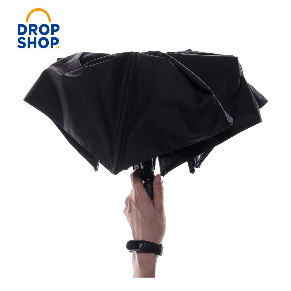 Зонт Xiaomi Mijia Automatic Umbrella - фото 2