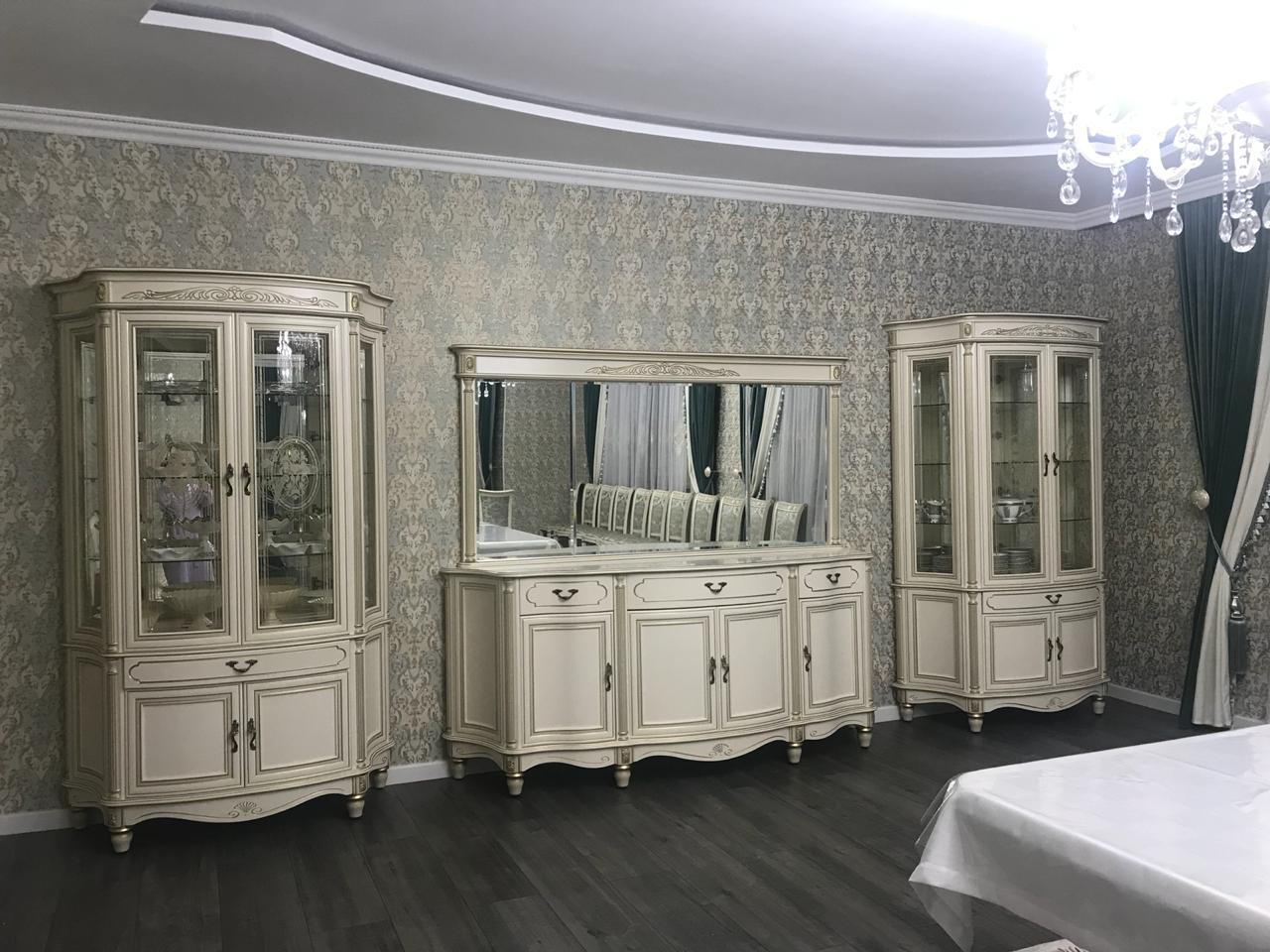 """Гостиная №15 в серии """"Палермо"""""""