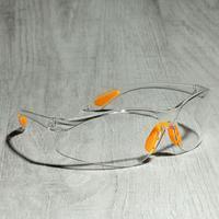 Очки защитные пластиковые для глаз