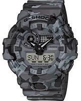 Часы Casio G-Shock GA-700CM-8AER, фото 1