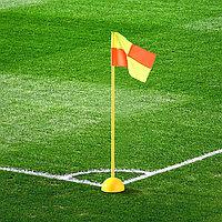 Угловый флажок для футбола, фото 1