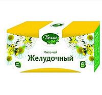 Желудочный фито-чай в фильтр-пакетах Белла