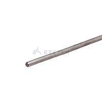 Пруток стальной оцинкованный 8 мм, 1 класс