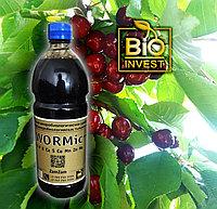 WORMic - Комплексное органо-минеральное жидкое удобрение. 1 л