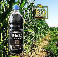 BioZZ - Комплексное органо-минеральное жидкое удобрение. 1 л