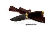 Ножи разделочные шкуро-съемные