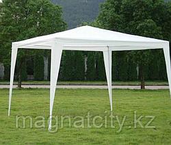 Тент садовый Tarituba белый 238х238х240 cм