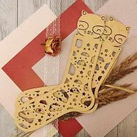 Аксессуар для вязания Березка Блокаторы для носков 38-39 размер
