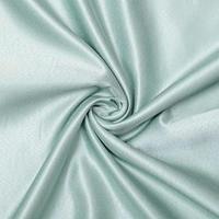 Ткань портьерная 'Дамаск' BLUE CLOUD SOLID, ширина 280, длина 10м, 160 г/м2