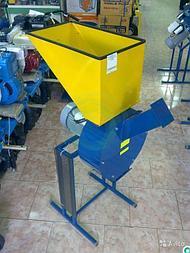 Измельчитель молотковый Кубанец 400 кг/час 2,2 кВт