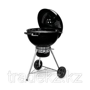 Угольный гриль Weber Original Kettle E - 5710, черный цвет, фото 2