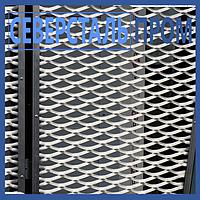 Просечно-вытяжная сетка 21х60х2.8 ПВС-А